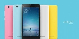 xiaomi mi 4c, image, specs, launches