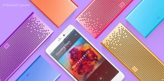 xiaomi mi bluetooth speaker, features, image, price