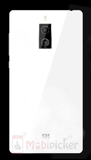 xiaomi mi note 2 renders, leaks, dual camera setup, specs
