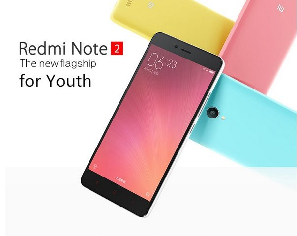 xiaomi redmi note 2 best affordable smartphone, features