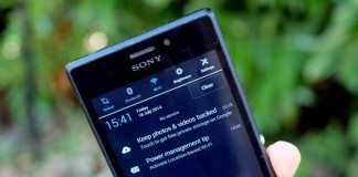 sony xperia m2, m2 dual, software update, android 5.1.1 lollipop
