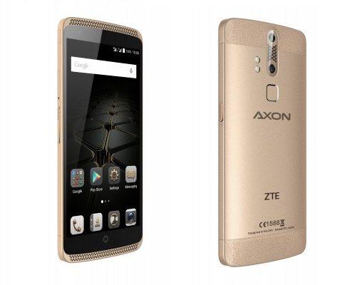 zte axon elite unveils, images, price, specs