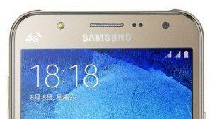 Samsung, Samsung J3, launch, J series