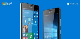 Windows 10, Lumia 950, Lumia 950 XL, first images, video