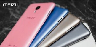 meizu colors