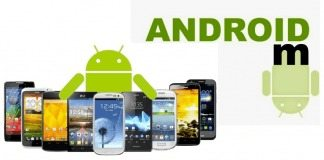 Android Marshmallow, android, update, devices