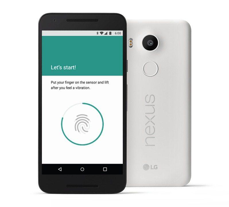 Android, Android Marshmallow, Nexus devices, roll-out, update