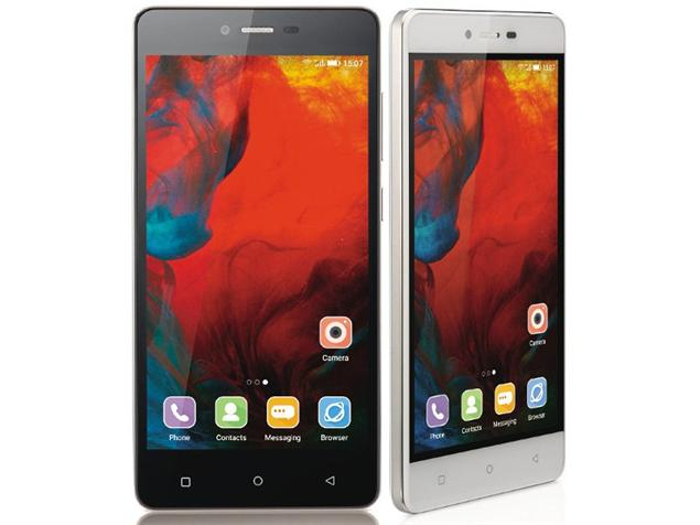 Gionee, Gionee F103, Make in India initiative, launch in India, Foxconn, manufactured in India