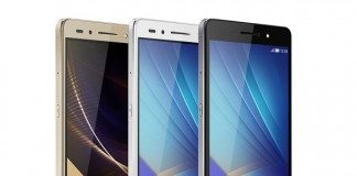 huawei honor 7, price in india, launch