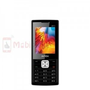 Intex Spy 7