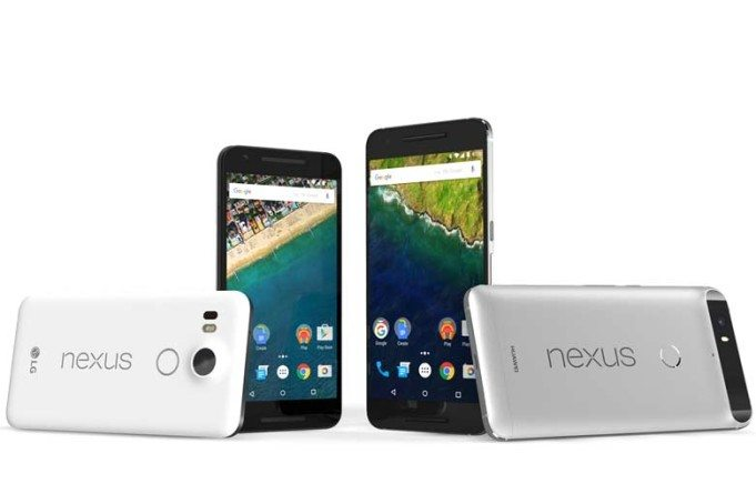 LG Nexus 5X, Huawei Nexus 6P, launch in India, media invite, Google