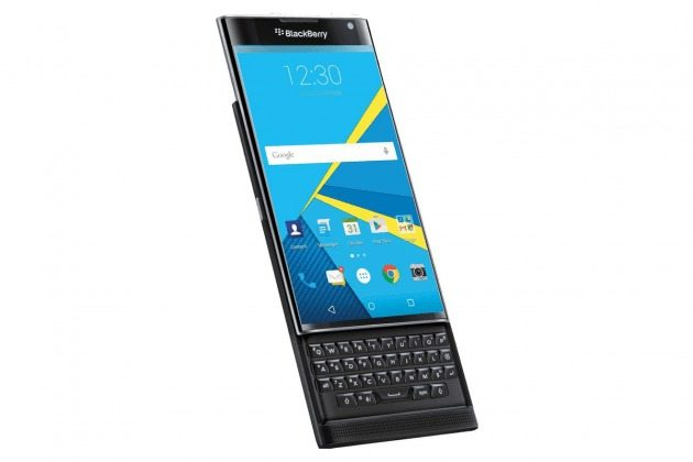 BB Priv, blackberry