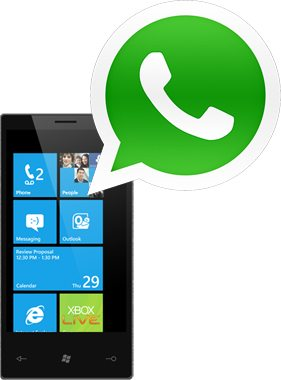 Whatsapp for Windows Phone, Windows Devices, Middle Finger emoji