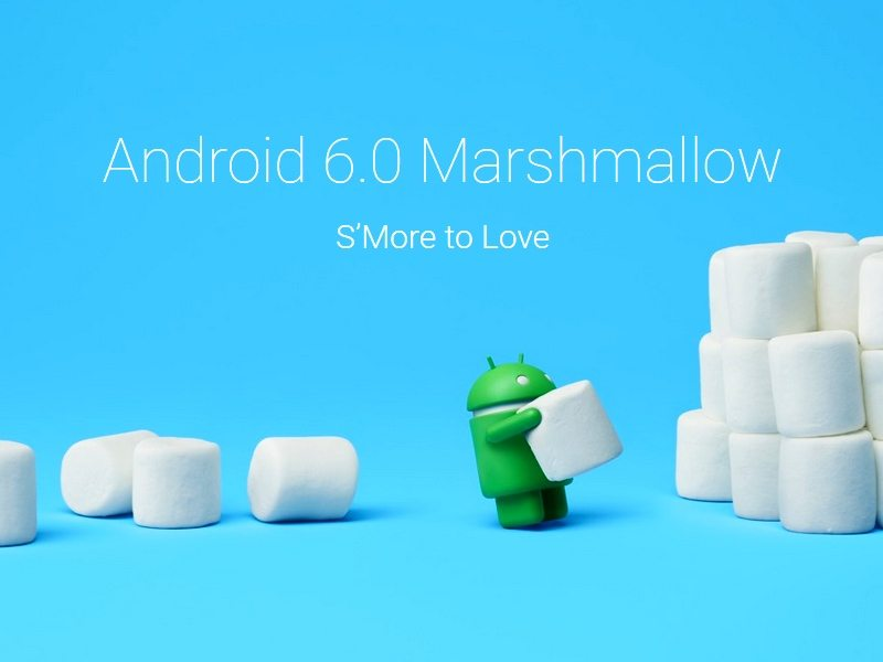 Android, android 6.0, update, nexus devices
