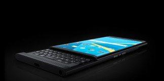 blackberry priv pre-orders