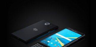 blackberry priv pre-orders us, uk, canada
