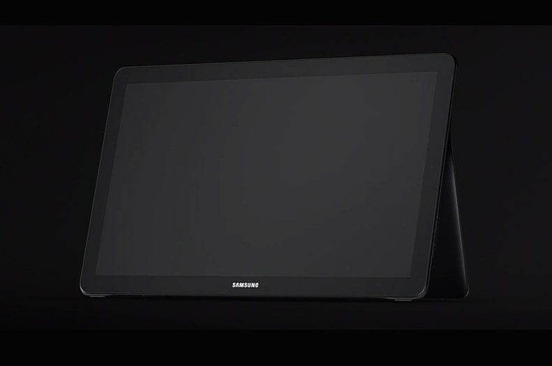 Samsung, Samsung Galaxy View, tablet, benchmark, specifications