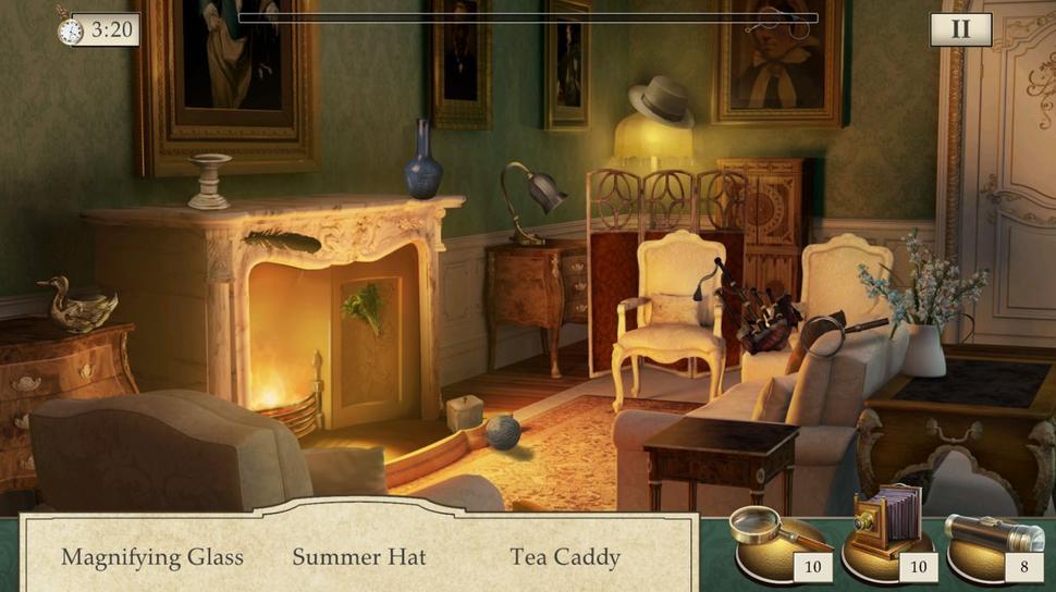 Downton Abbey screenshot