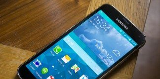 at&t galaxy s5 android 5.1.1 lollipop update