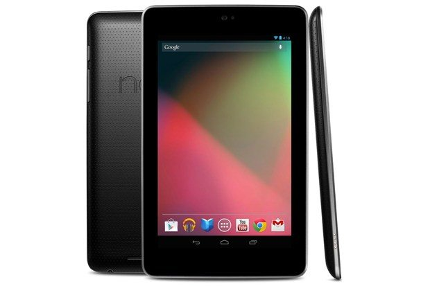 google nexus 7 (2012), android marshmallow software update