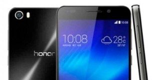 huawei honor 6, android 5.1.1 lollipop update, india