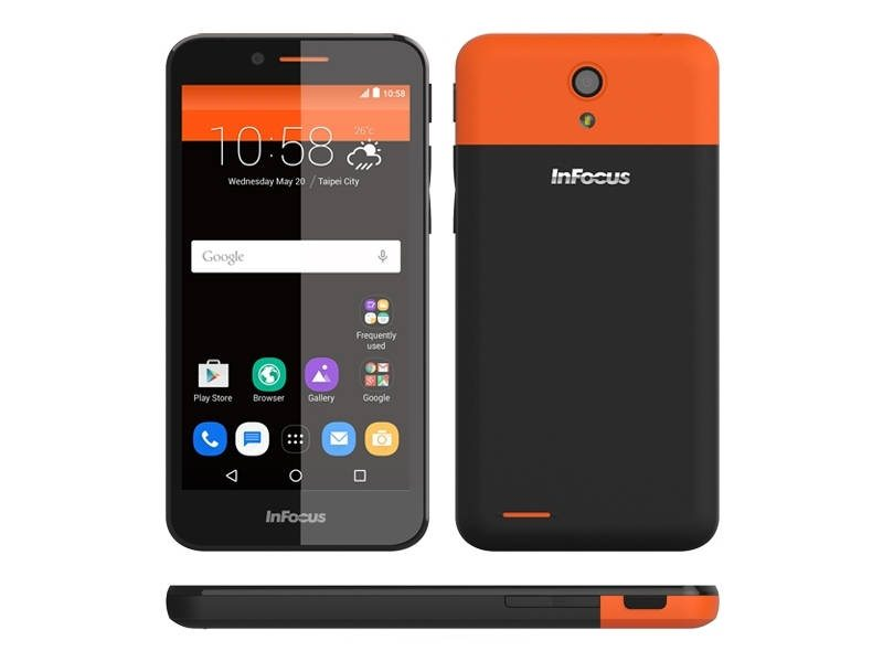 infocus m260 launch india price