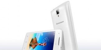 lenovo a1000, announce, launch in india, price in india, photos, image