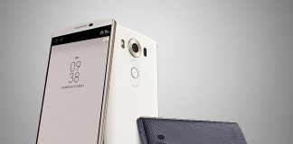 lg v10 beautiful design, price