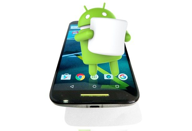 android marshmallow update for smartphones