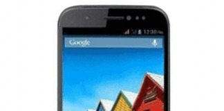 micromax canvas mega launched india