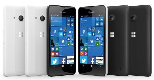 microsoft lumia 550, press renders, leaks