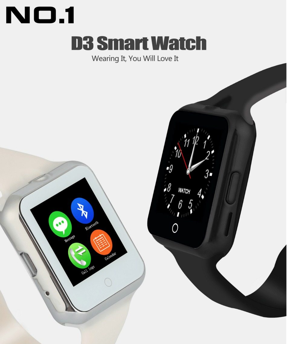 no 1 d3 smartwatch affordable cheap price
