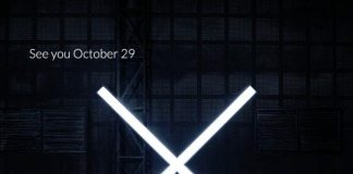 oneplus x, teaser, oneplus x india launch