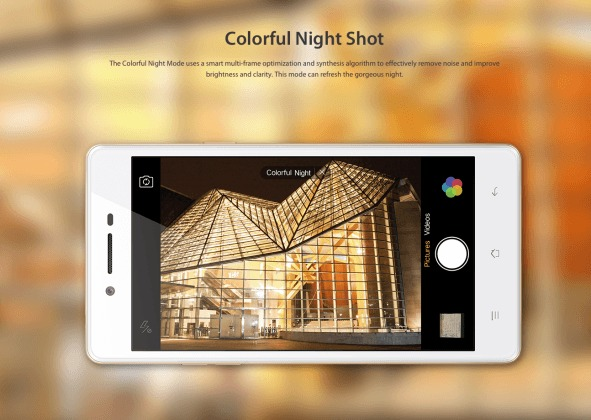 oppo neo 7 colorful night shot