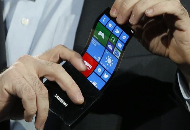 what is the future of smartphones