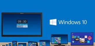 Windows 10 platforms