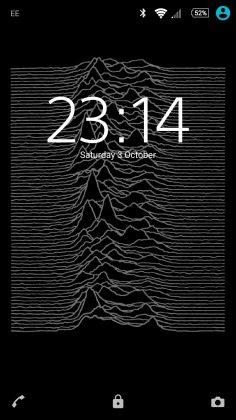 xperia z5 screenshots