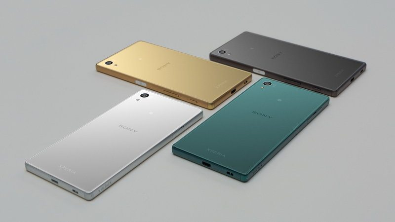 sony xperia z5 compact, over heating, snapdragon 810
