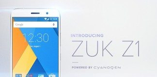 ZUK, ZUK Z1, spain, france, eBay sale,chinese smartphone