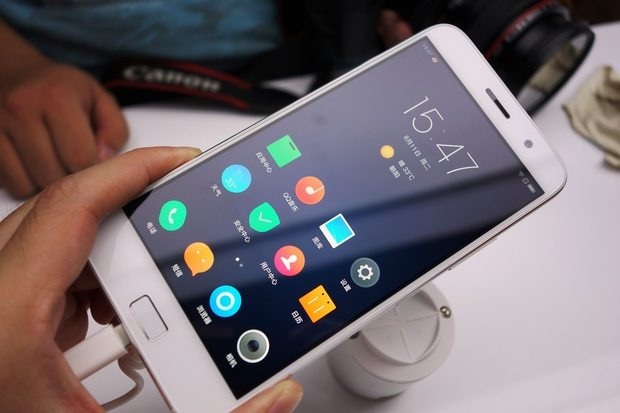 ZUK, ZUK Z1, spain, france, eBay sale,chinese smartphone