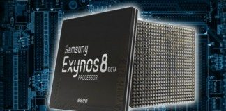 Samsung Galaxy S7 Premium Edition