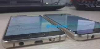 galaxy a3 and a5 2015 edition