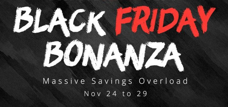 everbuying, black friday sale