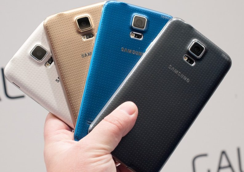 Galaxy S5 Gets Android Marshmallow Via CyanogenMod 13 ROM