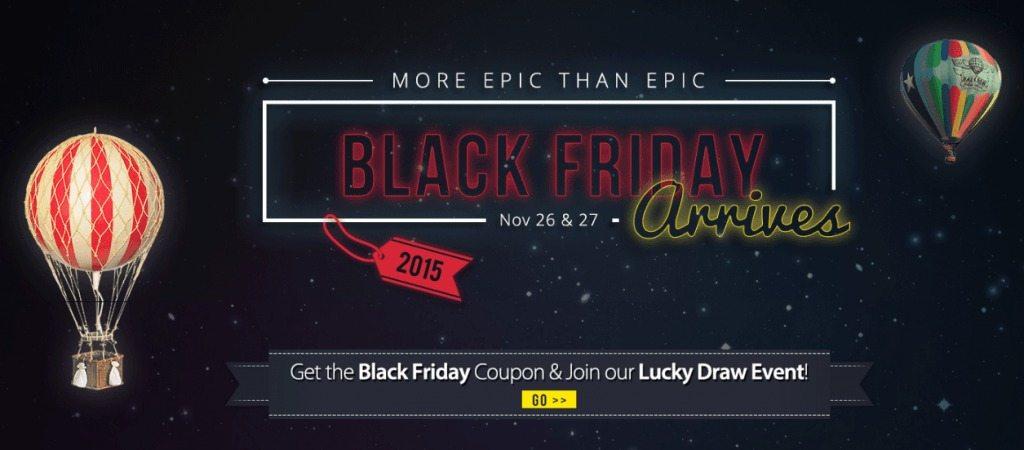 gearbest black friday sale