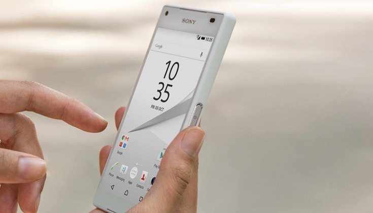 xperia z6, force touch, pressure sensitive display in sony