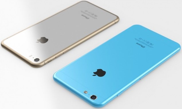 iPhone 6c