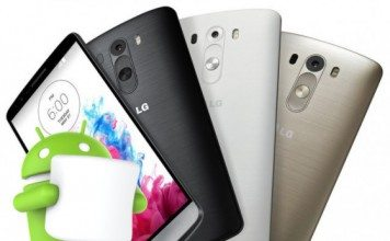 lg g3 android marshmallow update