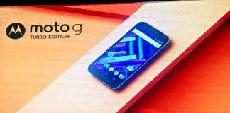 moto g turbo edition launched