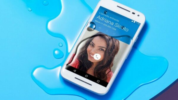 moto g turbo edition with water resistance